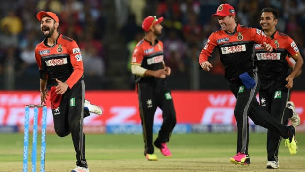 Bangalore have retained the core yet added some powerful players in the side © AFP