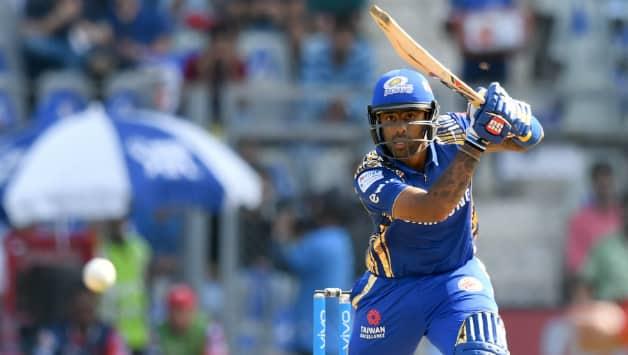 IPL 2018: Suryakumar Yadav, Ishan Kishan takes Mumbai Indians to 194/7 against Delhi Daredevils