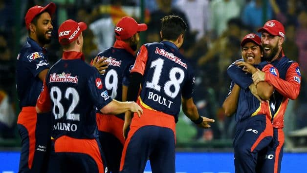 Delhi Daredevils are placed 7th in the points table © AFP