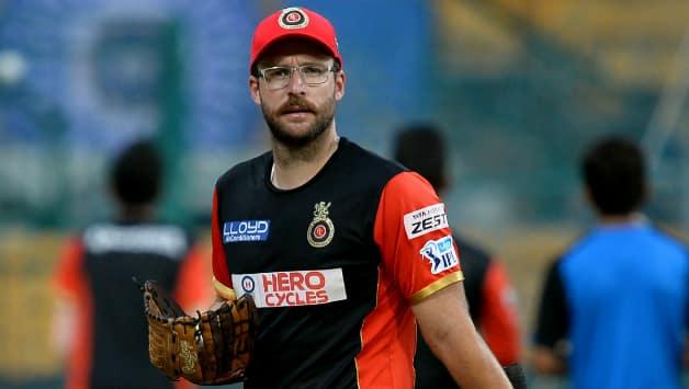 Daniel Vettori © AFP