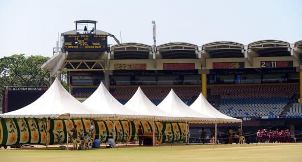 Chepauk Stadium © Getty Images