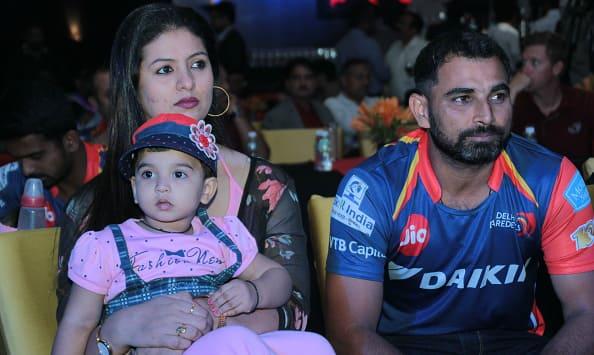 Mohammed Shami, IPL, DD, Delhi Daredevils