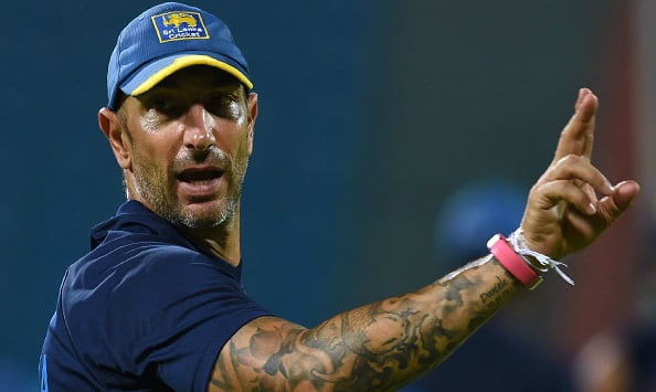 Nic Pothas © Getty Images