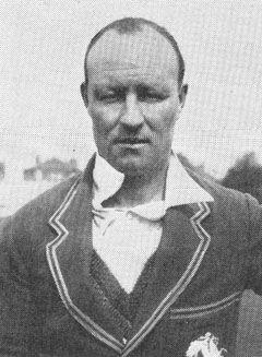 Arthur Carr (courtesy: Wikimedia Commons)