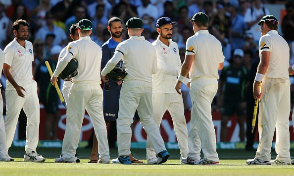 Australia Tour: India day-night Test at Adelaide in jeopardy