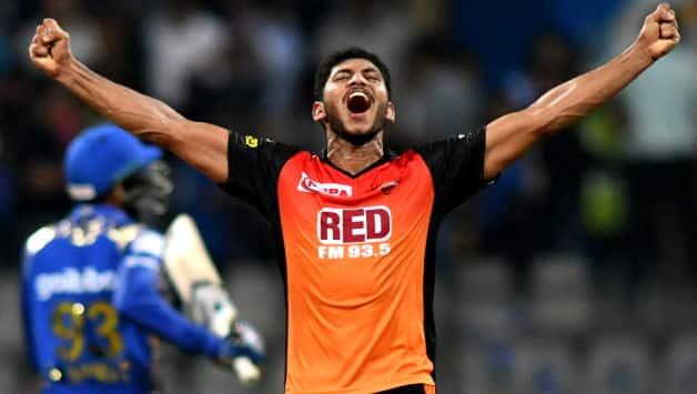 MI vs SRH: Sunrisers Hyderabad beat Mumbai Indians by 31 runs