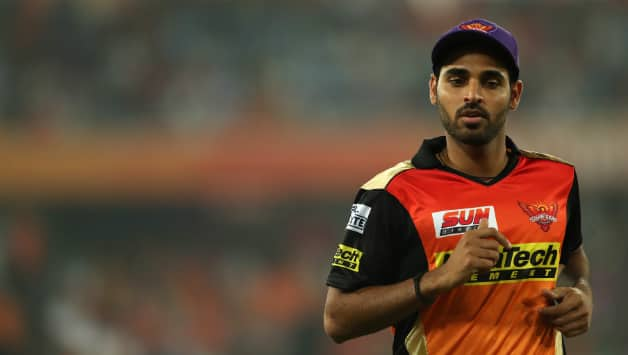 IPL 2018: Bhuvneshwar Kumar will not play against Mumbai Indians, says Kane Williamson