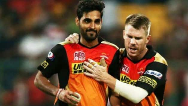 IPL 2018: We play to win the tournament but it won't be easy, says Bhuvneshwar Kumar