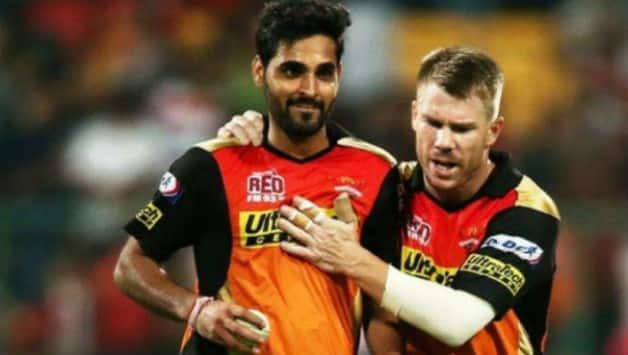 IPL 2018: We play to win the tournament but it won't be easy, says Bhuvneshwar Kumar