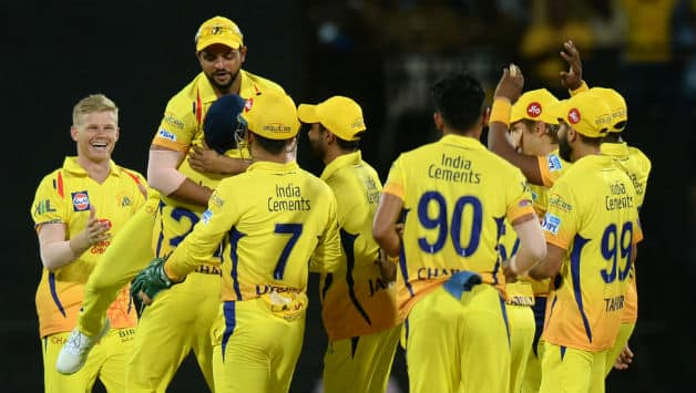 IPL 2018: BCCI to shift two playoffs out of Pune, says report