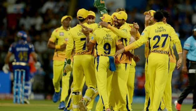 Indian T20 League 2018: Chennai, Bangalore may play in Kerala