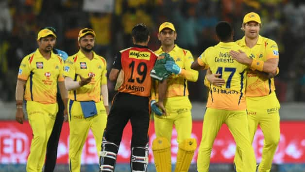 IPL 2018, Sunrisers Hyderabad vs Chennai Super Kings: Angry fans react over no-ball controversy