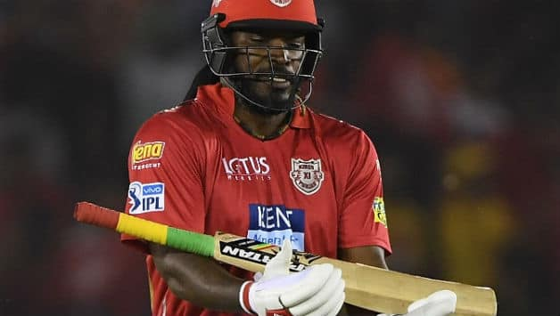 IPL 2018: Universe Boss is back, says Chris Gayle after match winning knock