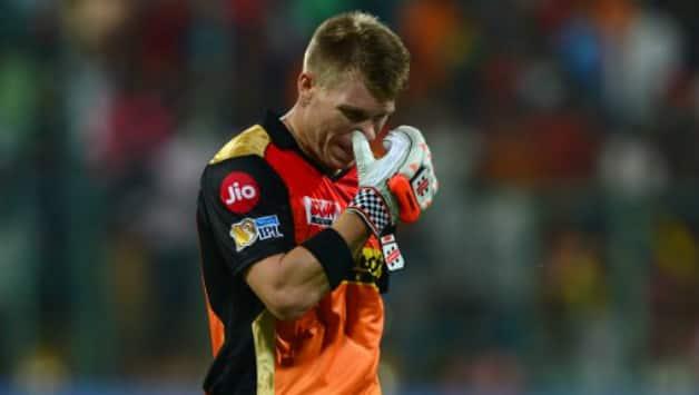 David Warner, Steven Smith, Indian T20 League