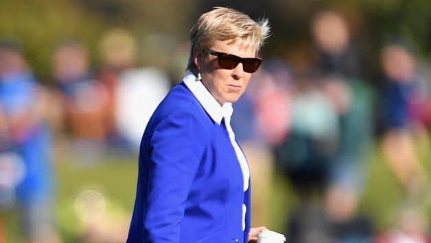 Debbie Hockley, New Zealand
