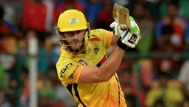 Indian T20 league 2018: Faf Du Plessis unlikely to play in Chennai's upcoming match against Kolkata