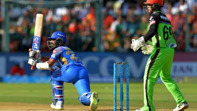Ajinkya Rahane, RR, RCB, IPL 2018