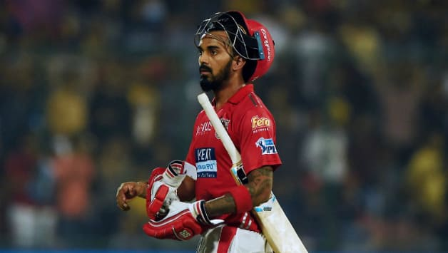 KL Rahul failed by his standards in this match in the absence of Gayle. (IANS)