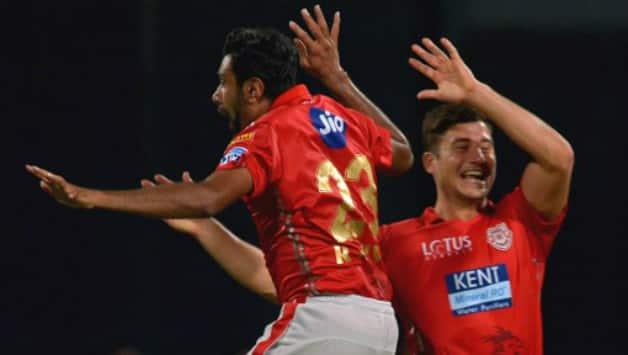 Ravichandran Ashwin, Sarfaraz Khan, IPL 2018, RCB, KXIP