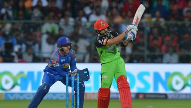 Virat Kohli, RCB, Suresh Raina, IPL 2018