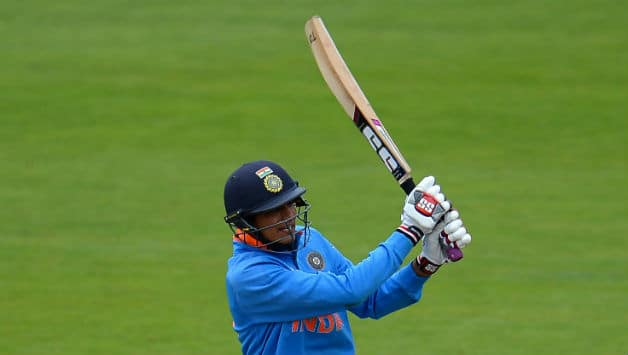 Shubman Gill © Getty Images