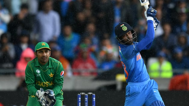 India and Pakistan last met in 2017 Champions Trophy final © Getty Images