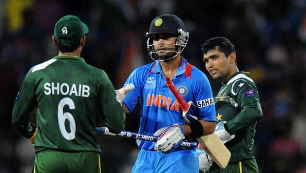India will face Pakistan in ICC World Cup 2019 on June 16