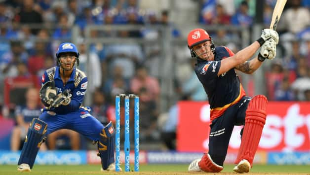 IPL 2018: Wankhede Stadium great place to bat, says Jason Roy after match-winning knock