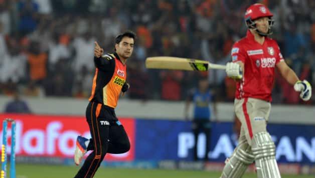 IPL 2018: Kings XI Punjab win toss; Opt to bat first