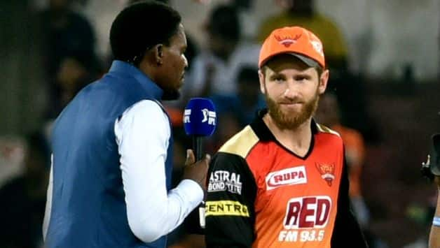 IPL 2018: kane williamson says he has trust on his bowlers