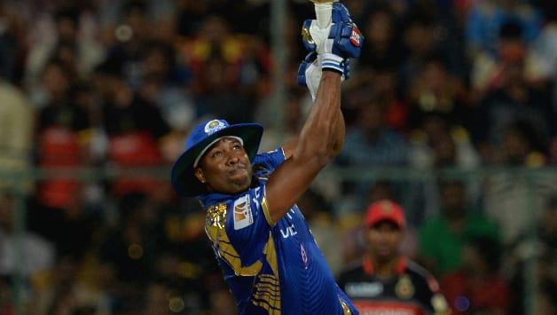IPL 2018: Kieron Pollard hopeful of success against Royal Challengers Bangalore
