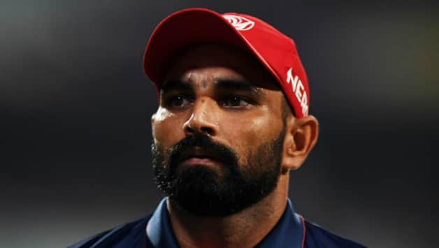 IPL 2018: Mohammed Shami stays in Kolkata due to police summon; Delhi Daredevils leave for Bangalore