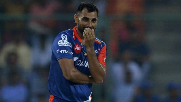 IPL 2018: Mohammed Shami's personal life might have affected his game, says James Hopes