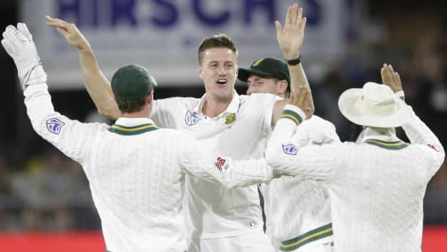 South Africa vs Australia, 4th Test: Visitors need 524 runs to win
