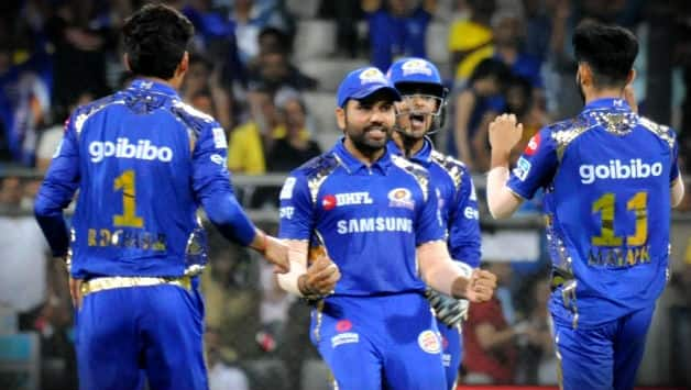 IPL 2018: Mumbai Indians have won the toss and elected to bowl