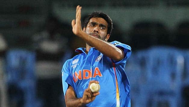 Munaf Patel Rubbishes match-fixing allegation during Rajputana league
