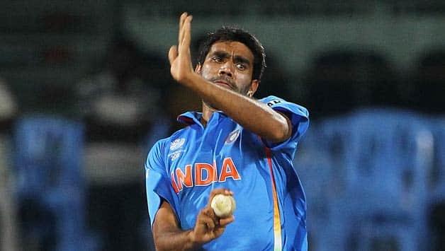 Munaf Patel © Getty Images (File Photo)