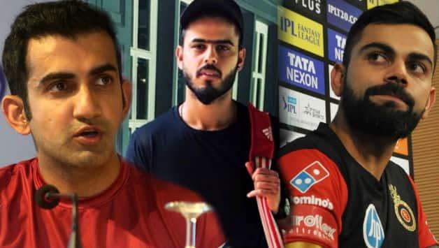 IPL 2018: Delhi boy Nitish Rana turned party spoiler for Virat Kohli, Gautam Gambhir