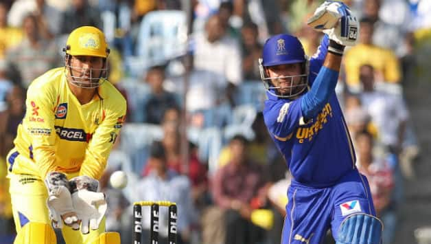 CSK vs RR, Match 17: Preview, Likely XIs