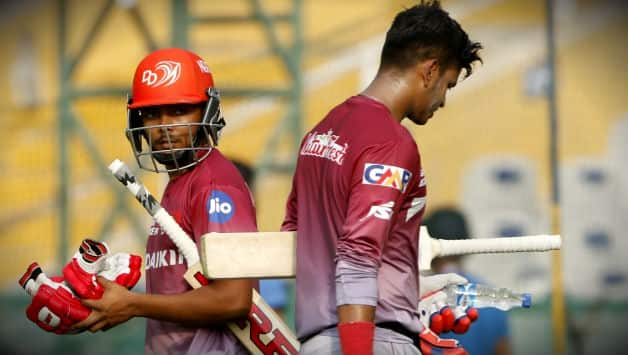 IPL 2018: Prithvi Shaw became IPL's youngest ever opener