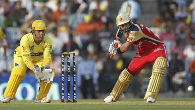 IPL 2018: Chennai Super Kings opt to field vs Royal Challengers Bangalore