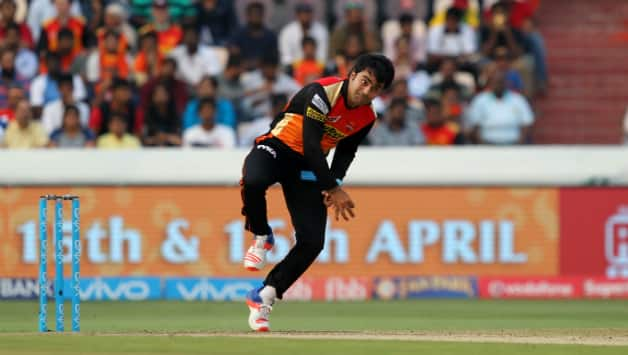 Rashid Khan, Afghanistan, VVS Laxman, Sunrisers Hyderabad, IPL 2018