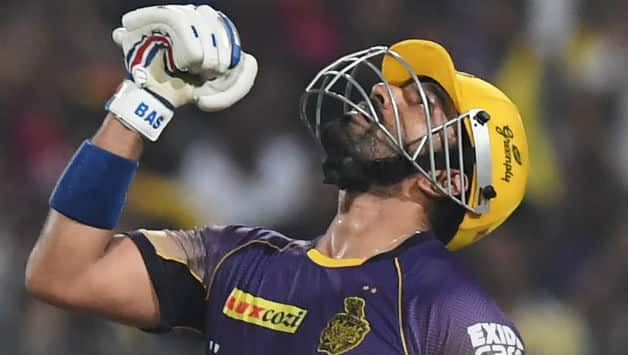 Indian T20 League: Robin Uthappa plays his 150th match against Kolkata; joins MS Dhoni, Rohit Sharma and others