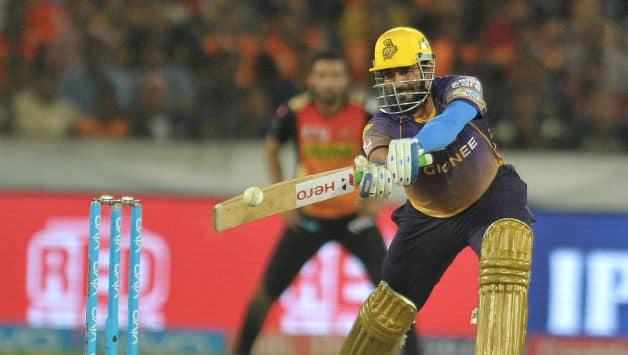 IPL 2018: Sunrisers Hyderabad win toss; opt to field first vs Kolkata Knight Riders