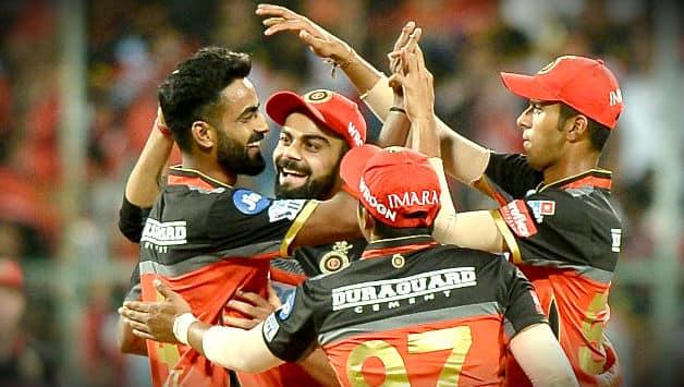IPL 2018: Royal Challengers Bangalore Probable XI vs Mumbai Indians
