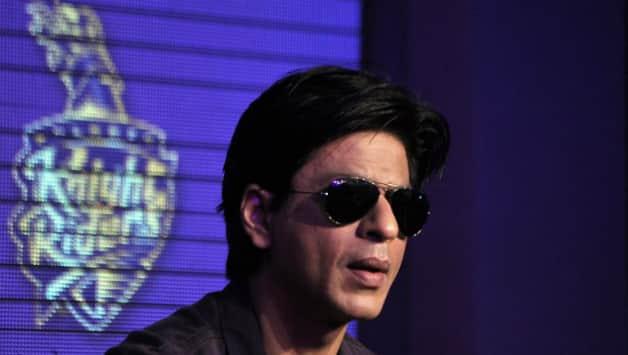 Shahrukh Khan © AFP