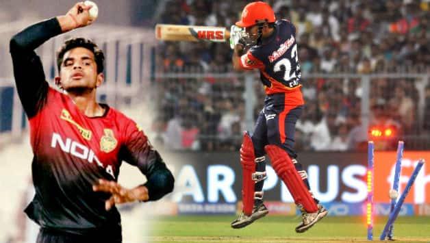 IPL 2018: 19-year old Shivam Mavi stuns DD's Gautam Gambhir