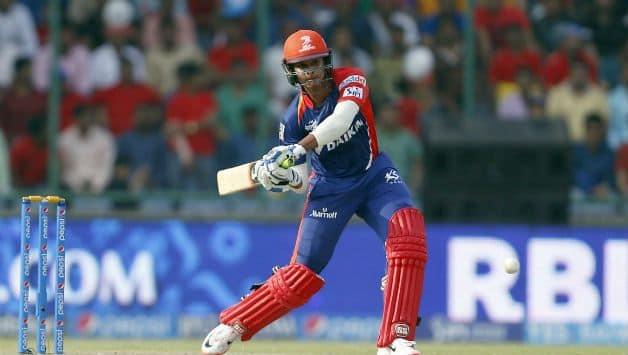 IPL 2018: kolkata Knight Riders win toss; opt to bowl first vs Delhi Daredevils