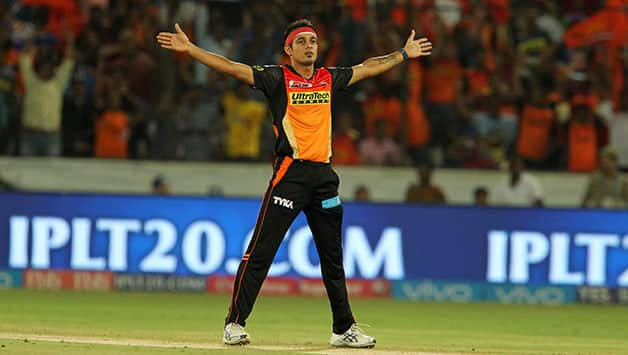 IPL 2018: I am working on my 'Knuckle ball', says Siddharth Kaul