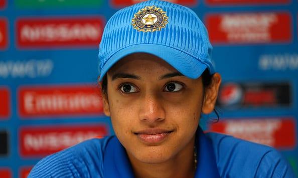 India Women vs England Women: Smriti Mandhana, Poonam Yadav secure win